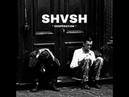 SHVSH - DESPERATION [2018 - Sludgecore / Doom]
