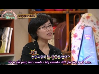 [engsub] Come to Play #336b (2011.05.02) Lee Sun Hee_Lee Seung Gi_part 2