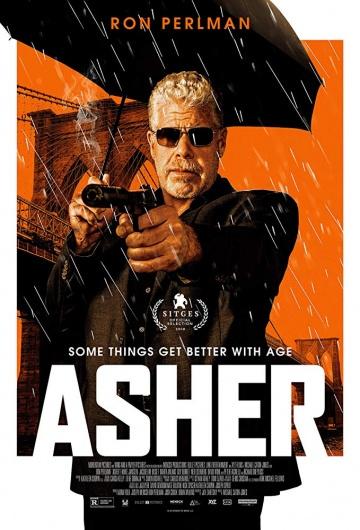 Эшер (Asher) 2018 смотреть онлайн