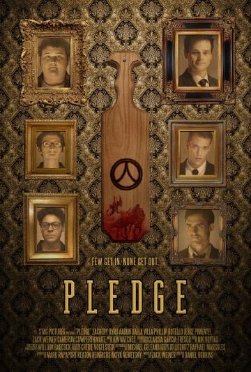 Клятва (Pledge) 2018 смотреть онлайн