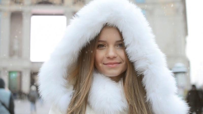 Алиса Кожикина - Снег ложится (Лера Массква cover)