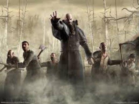 NeomidPlay. Resident evil 4. Глава 1-1.
