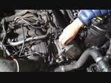 BMW X5 Hamman M62B44TU Привод ГРМ Запуск