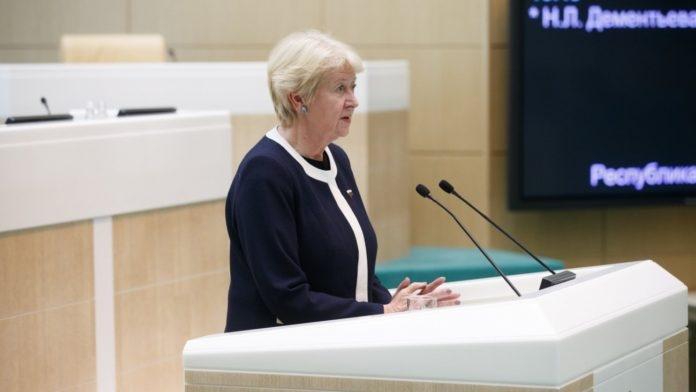 Сенатор от Марий Эл покинет Совет Федерации осенью – СМИ