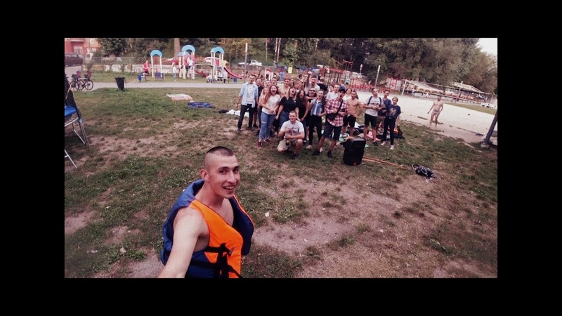 СОКІЛ /Ternopil Team/ Last Summer Day