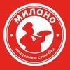 Милано   Киров Доставка пиццы, суши, роллов
