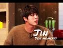 Джин сексуальные моменты | Jin sexy Moments |