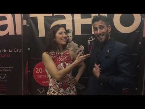 All video of Festival, FUEGO DE LA NOCHE KAZAN 2016