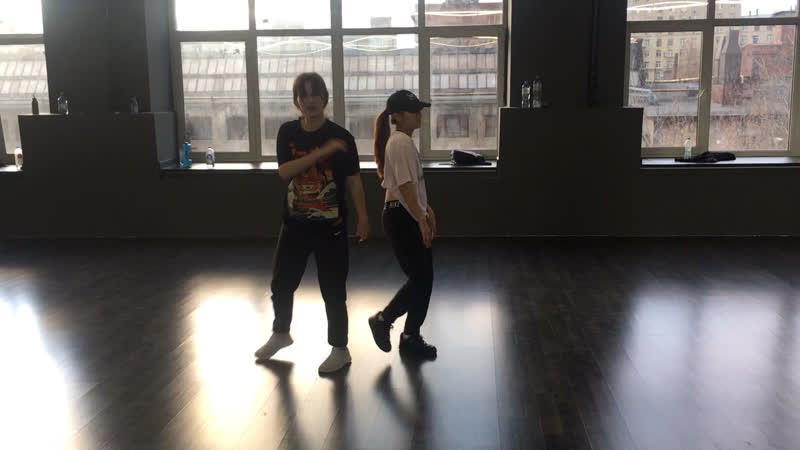 K-POP DANCE MARATHON / MI MASHA