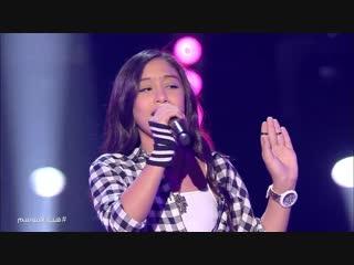 جويرية حمدي تتألق في أغنية جرح تاني.