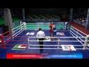 The X international boxing tournament AHMAT HADJI KADIROV'S MEMORIAL 2018 Grozniy Day 1