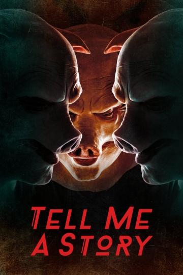 Расскажи мне сказку (сериал 2018 – ...) Tell Me a Story смотреть онлайн