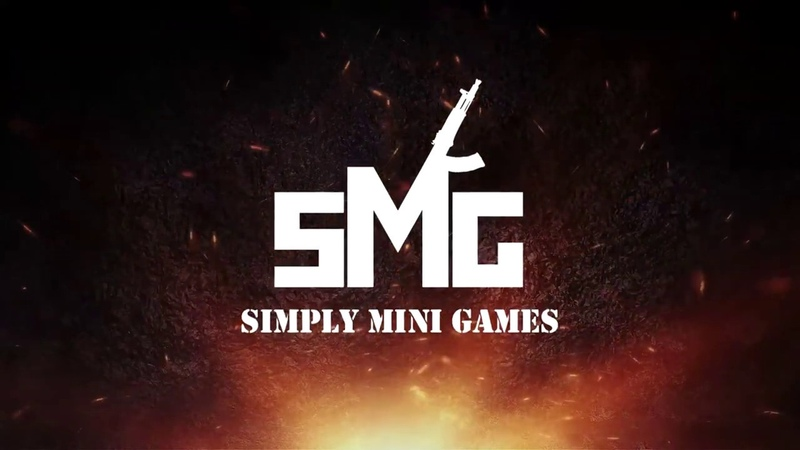 Simply Mini Games: Группа Эхо