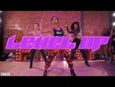 Level Up Ciara Aliya Janell Choreography Queens N Lettos