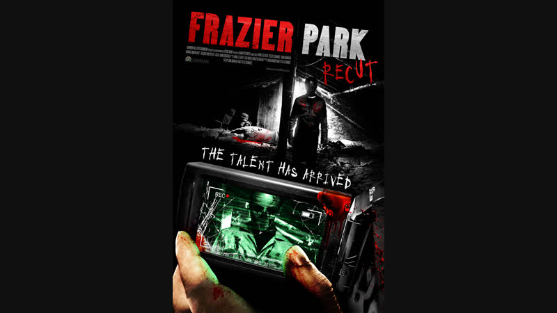 Frazier Park Recut (2017)