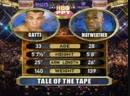 Arturo Gatti vs Floyd Mayweather