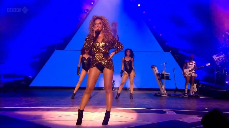 Beyoncé - Destiny's Child Medley (Legendado)