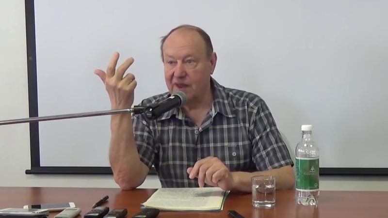 Часть мастер-класса Аркадий Петрова в Казани 12.05.18