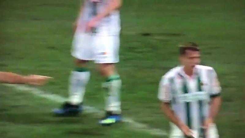 Футболист «Стяуа» решил поиграть в шпиона и перехватил записку у соперников из «Рапида»