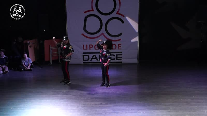 Best Dance Duo Beginners Flash People