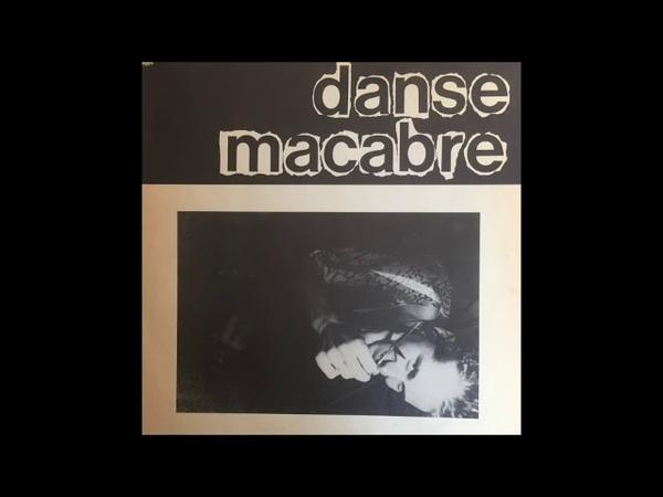 Danse Macabre - Bad But Not Bad (1991)
