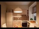 Как разместить Холодильник на Маленькой Кухне 4 кв метра