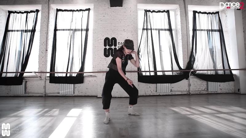 ВИА Гра - Притяженья Больше Нет - contemporary by Polina Skarga - Dance Centre Myway