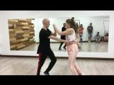 Salsa / Tatiana Oleskiv & Kirill Lukin