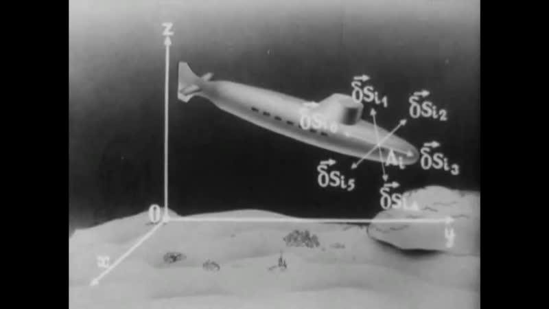Принцип возможных перемещений Киевнаучфильм 1978