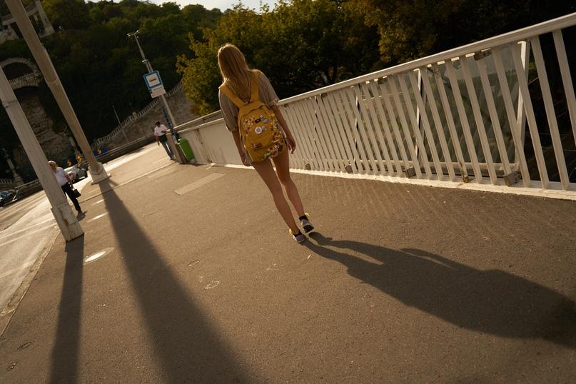 Кирилл Васильев | Budapest