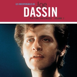 Joe Dassin альбом Les Indispensables - Volume 2
