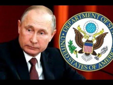 Проект «S 3336» США дали России ровно 90 дней