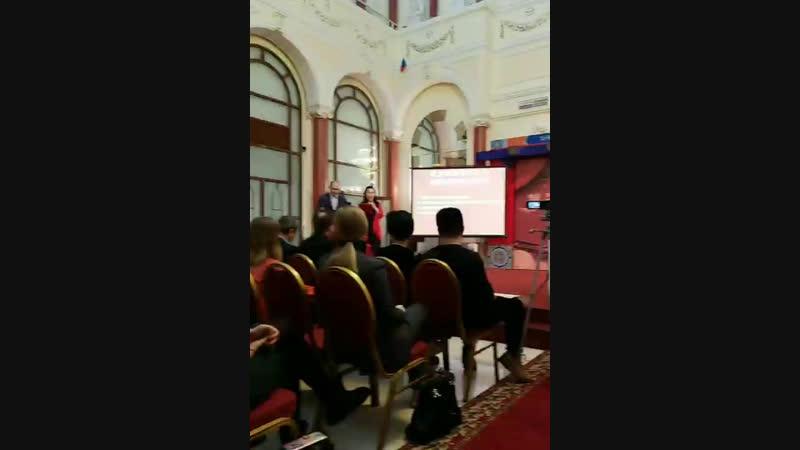 встреча выпускников китайских вузов в ккц