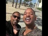 Will Smith &amp Martin Lawrence Announce Bad Boys 3!! #BadBoysForLife