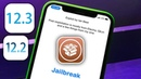 How to Jailbreak iOS 12.3.1 - 12.2 - 12.1.4 NEW Root JB Cydia!