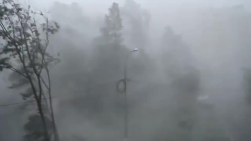 FLY5OLO Paranoia О погоде Ураган в Москве