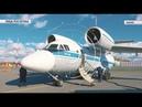 Зачем Росатому лётчики-испытатели