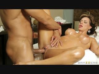 Esperanza gomez - dirtymasseur - deep tissue orgasm