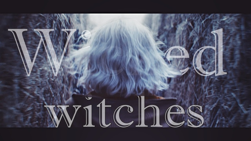 Wicked witches||Chilling adventures of Sabrina
