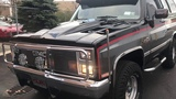 1987 GMC Jimmy Sierra Classic