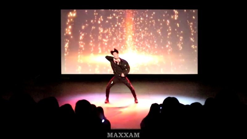 [MAXXAM] 보여 - WANNA ONE(워너원) COVER