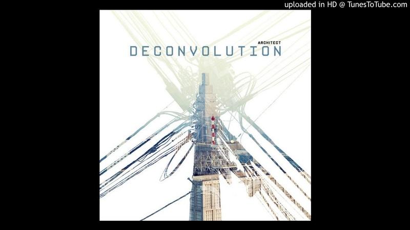 Architect - Deconfiguration (Ode to Prague Version) [Hymen Records – ¥860]