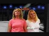 Deb vs. Candy (Crystal Films Video Magazine 18)