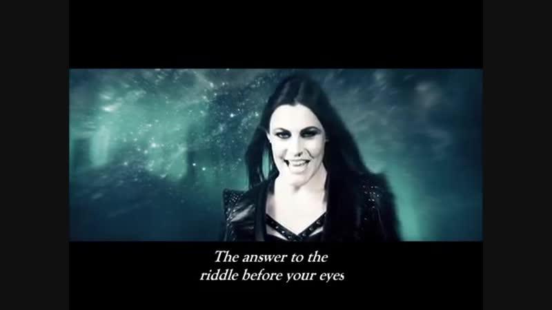 Elan - Nightwish lyrics