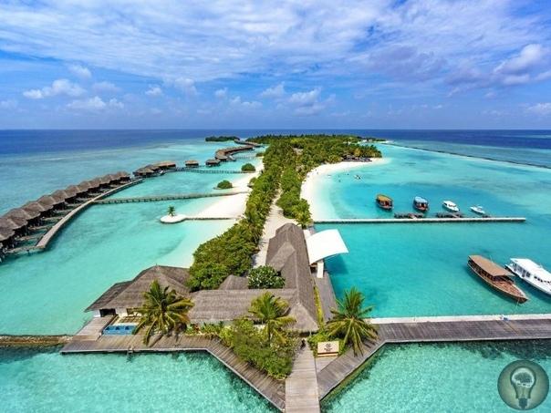 Чем заняться на Мальдивских островах