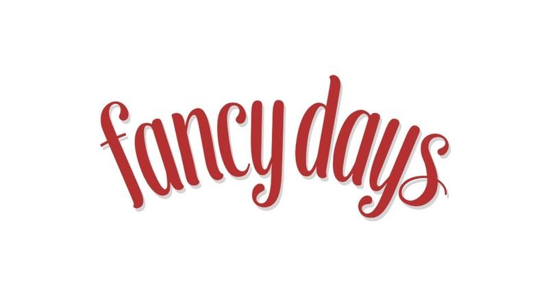 Fancy Days (tiny promo)