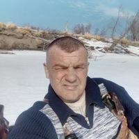 Анкета Сергей Болдырев