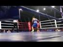 Россия - Куба. 49 кг. Батор Сагалуев - Димиан Орсе Дуарте