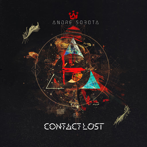 Andre Sobota альбом Contact Lost