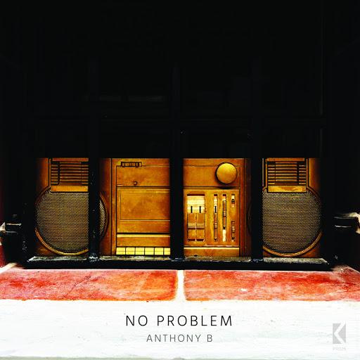 Anthony B альбом No Problem